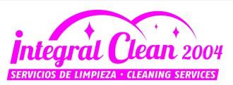 logotipo de INTEGRAL CLEAN 2004 SL